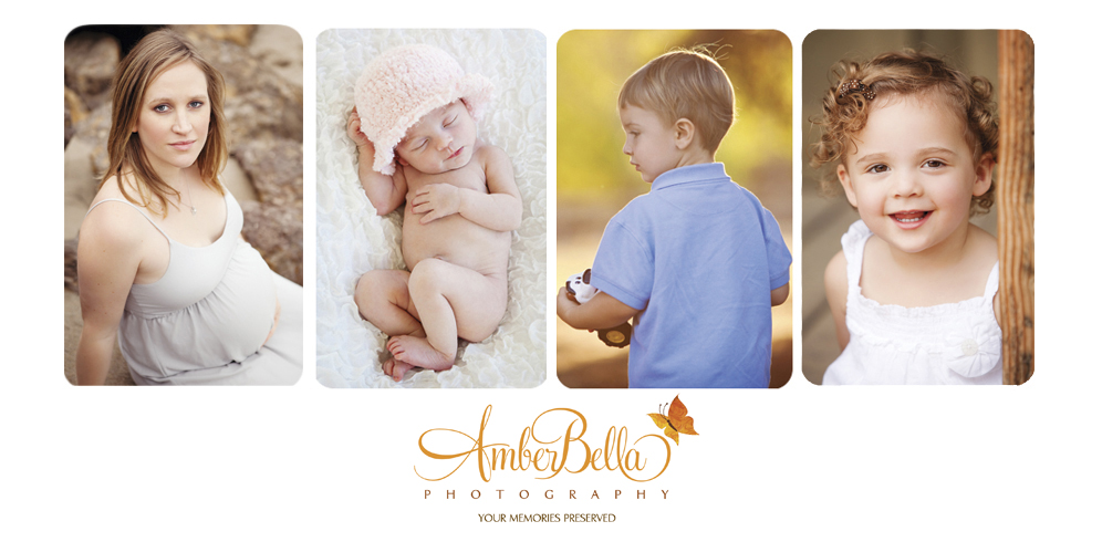 AmberBella - Los Angeles Family Photographer