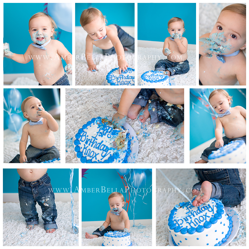 knox cake smash example FACEBOOK